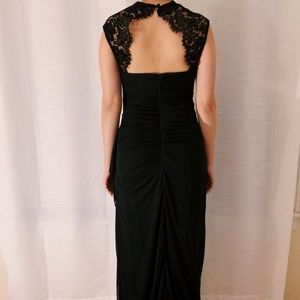 Special Occasions Black Dress